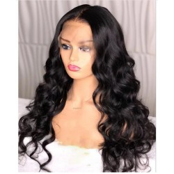 Front lace wig - Body wave